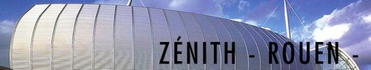 Zénith de Rouen