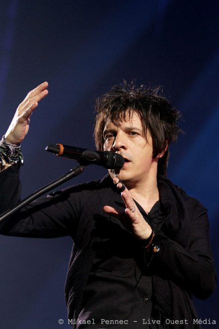 Indochine Le Havre 2013
