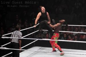WWE LIVE TOUR