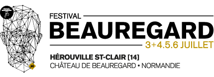 Festival Beauregard 2014
