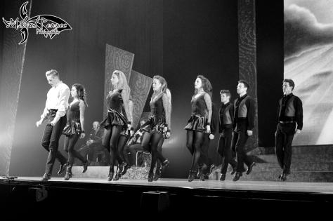 Riverdance - 20 years au Zénith de Rouen
