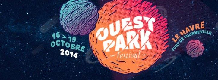 Ouest Park Festival 2014