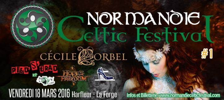 bandeau normandie celtic festival 2016