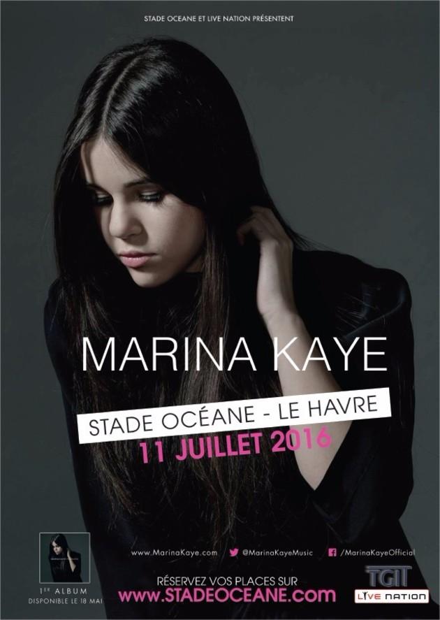 Marina Kaye - Le Havre